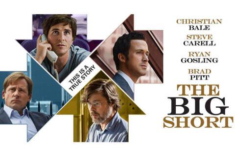 Đại Suy Thoái - The Big Short (2015)